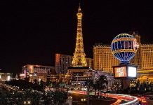 What to Do in Vegas for Free?