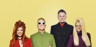 B-52s to Perform at House of Blues Las Vegas July 7-9
