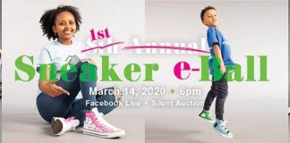Boys & Girls Clubs of Southern Nevada Hosts Eighth Annual Sneaker Ball Gala Virtually, Saturday, March 14