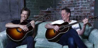 """The Bacon Brothers to Bring """"The Shaky Ground Tour"""" to Red Rock Resort in Las Vegas"""