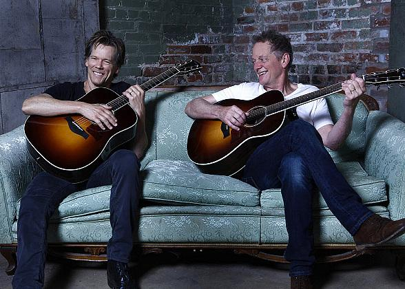 The Bacon Brothers to Bring