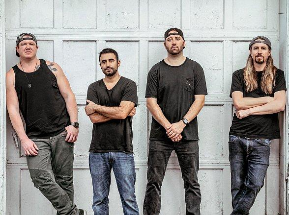 Grammy-Nominated Reggae/Rock Band Rebelution to Bring 7th Annual Good Vibes Summer Tour to Mandalay Bay Beach July 31, 2020 & August 1, 2020