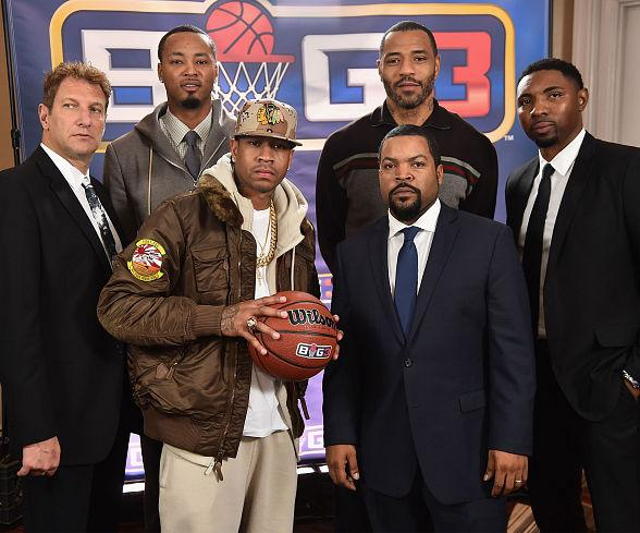 Kids Go Free at BIG3 Championship Final at MGM Grand Garden Arena August 26