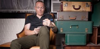 Bill Burr Returns to The Mirage for Double the Laughs