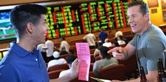 South Point Sports Book Launches $100,000 Winner-Take-All College Bowl Game Jackpot Parlay