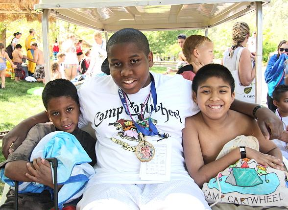 Nevada Childhood Cancer Foundation Announces 22nd Annual Summer Camp for Critically Ill Children and Their Siblings