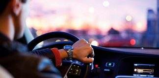 4 Common Mistakes You Should Not Make Behind the Wheel