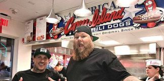 American Coney Island at the D Las Vegas Expected to Sell Millionth Coney Dog July 25
