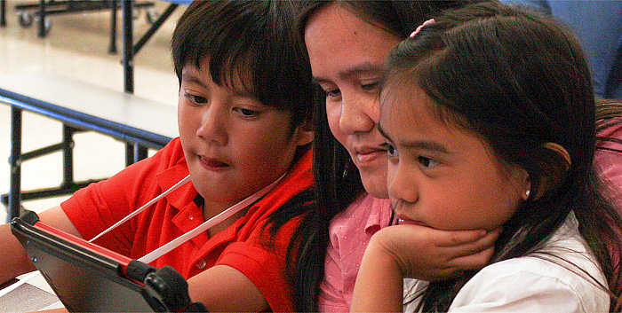 Vegas PBS Provides Online At-Home Educational Resources for Parents, Caregivers and Educators