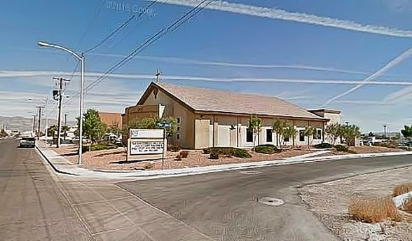 A Vigil for Peace and Unity at First AME Church in Las Vegas Aug. 20
