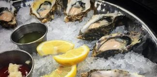 Emeril's New Orleans Fish House Introduces New Mardi Gras Happy Hour Menu