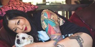 Margaret Cho's psyCHO Tour Comes to Treasure Island October 16