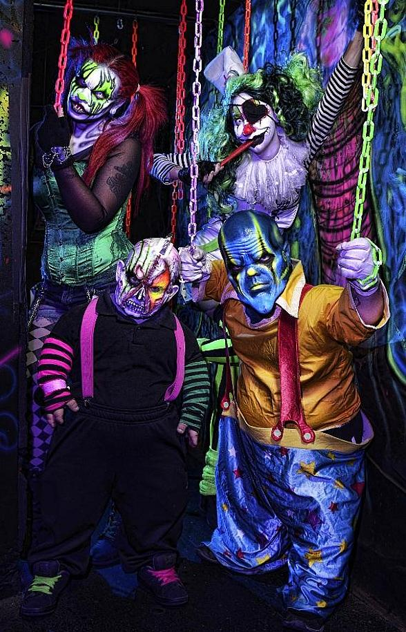 Fright Dome Kicks Off 15th Anniversary with Black Carpet Event on September 29