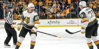 Vegas Golden Knights Pledge a Minimum of $500,000 to Assist VGK Part-Time Game Day Employees and Arena Hourly On-Call Staff for Potential 2019-20 Regular Season Games Missed