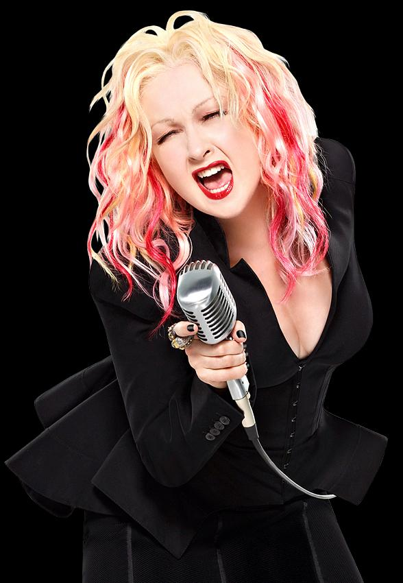 Cher to be Joined by Special Guest Cyndi Lauper in