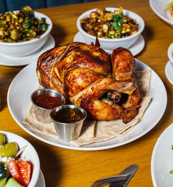 Daily Kitchen Summerlin Introduces New Menu Additions and Expands Family Meal Options