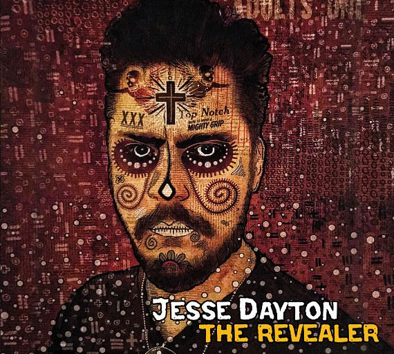 Americana Guitarist Jesse Dayton to Perform at Backstage Bar in Las Vegas with The Supersuckers & Reverend Peyton's Big Damn Band October 25