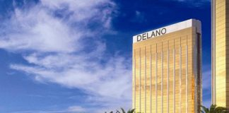 MGM Resorts' Delano Las Vegas Set to Open July 1