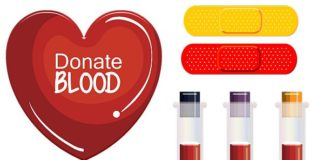 Fashion Show Las Vegas and American Red Cross to Host Additional Blood Drives this July