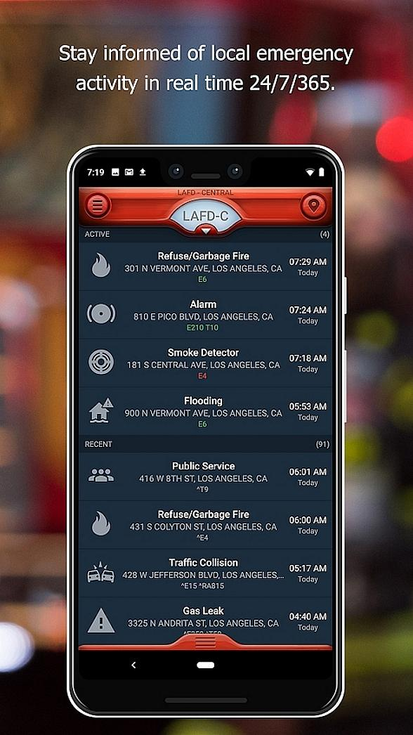 """The Henderson Fire Department, partnering with the nonprofit PulsePoint Foundation, is providing a free app that alerts a person when they are within a quarter mile of someone in a public place who needs cardiopulmonary resuscitation (CPR) or an automated external defibrillator (AED). The new app is available today to coincide with Heart Month. By raising citizen awareness of cardiac arrest events, usage of the PulsePoint Respond app can increase the survival rates of cardiac arrest victims by reducing collapse-to-CPR times. A leading cause of death in the United States, sudden cardiac arrest (SCA) accounts for an estimated 356,000 deaths each year. The American Heart Association estimates that 70-80 percent of sudden cardiac arrests occur outside the hospital. For every minute that passes without CPR and/or defibrillation, the patient's chance of survival decreases by 7-10 percent. Bystander intervention and treatment with CPR and/or an AED, which can triple the survival rate to 31.4 percent, a heart association study notes. """"Nationally, fewer than 6 percent of those suffering a sudden cardiac arrest will survive,"""" said Henderson Fire Chief Shawn White. """"A community-based response can move that percentage. An immediate response to an SCA can be provided by the community, as well as emergency responders."""" How the app works: After a 9-1-1 call is received by Henderson Police and Fire dispatchers, users of the app who have indicated they are trained in CPR are notified if someone nearby is having a cardiac emergency and may require CPR. Using location-based services, the application directs these off-duty and lay rescuers to the exact location of the patient and the closest public access automated external defibrillator (AED). The app is available on iTunes and the Google Play store. CPR and AED training is available throughout the Las Vegas Valley, including City of Henderson's Valley View Recreation Center. For more training locations, visit the American Heart Assoc"""