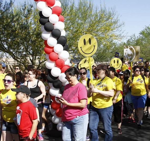 Penn & Teller, Melody Sweets, Twisted Vegas and other Las Vegas Entertainers to Support 26th Annual AIDS Walk Las Vegas on April 17