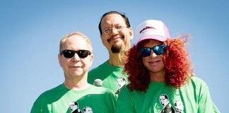 Thousands to Gather at Aid for AIDS of Nevada's 27th Annual AIDS Walk Las Vegas