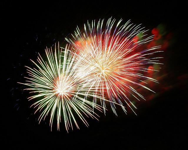 Southern Highlands Community Fireworks Planned for Memorial Day – View from Home or Via Facebook Live with Heather Collins from Mix 94.1