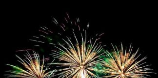Primm Valley Casino Resorts Celebrates Labor Day with Second Annual Fireworks Show