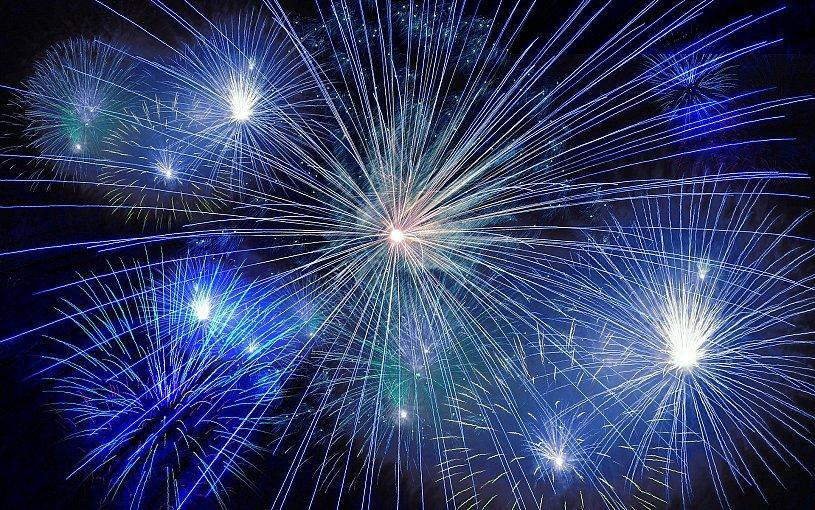 Star-Spangled Sky Fireworks Event to Illuminate the Henderson Sky on July 4