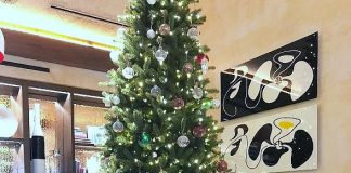 Eat, Drink and Be Merry at Caesars Entertainment Las Vegas Resorts this Holiday Season