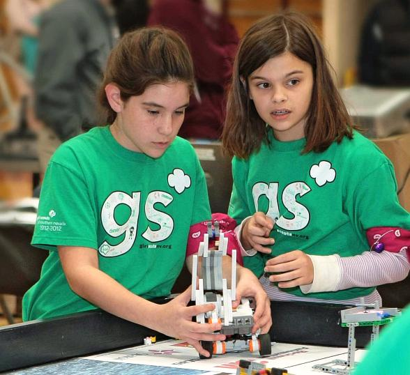 Girl Scouts of Southern Nevada