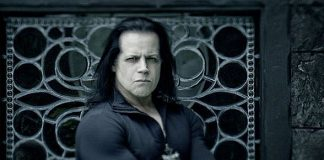 "Danzig to Perform at ""Psycho Las Vegas 2018"" at Hard Rock Hotel and Casino August 17-19"