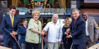 111-Year-Old Downtown Classic Hotel-Casino, Golden Gate, Debuts Expansion for Labor Day Weekend