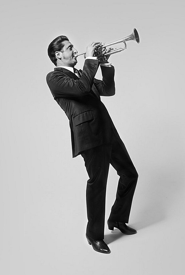 Trumpeter and Vocalist Brian Newman to Bring Late-Night Show to NoMad Las Vegas