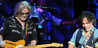 Daryl Hall and John Oates to Make First Time Stop at The Colosseum Caesars Palace October 22