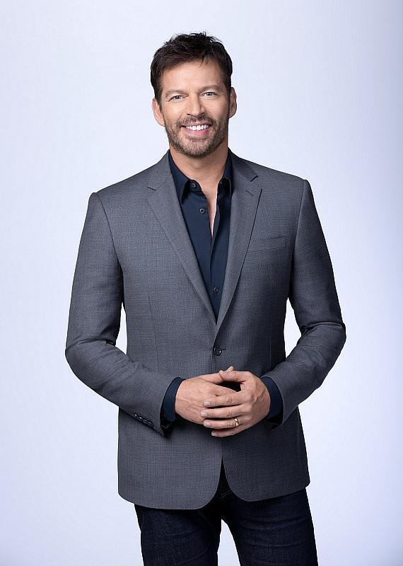 Harry Connick Jr.: Live in Las Vegas