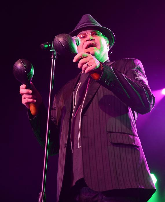 Micky Dolenz of The Monkees