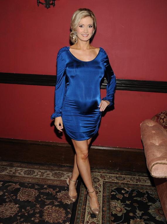 Holly Madison at Animal Foundation Benefit at House of Blues