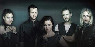 Evanescence to Perform at The Pearl at Palms Casino Resort Oct. 14, 2017