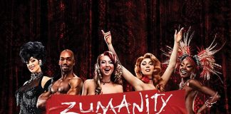"""Zumanity, The Sensual Side of Cirque du Soleil to be Featured on Bravo TV's """"The Real Housewives of Atlanta"""" Premiering Sunday, Nov. 9"""