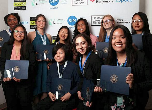 2019 Aspirations and LV Techie Awards Set For April 6 at Zappos