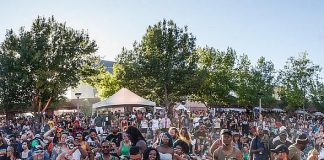 "Sold-Out ""Reggae in the Desert"" Brings Positive Vibes to Downtown Las Vegas"