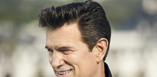 """Chris Isaak """"First Comes The Night"""" Tour hits The Joint at Hard Rock Hotel Las Vegas July 30"""