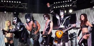 The Sin City Theatre's Compendium Pays Tribute to the Myth & Music of Legends