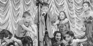 """All Young Actors to Center Stage! """"Kids In The Space"""" Performing Arts Workshop Set to Debut on June 13"""