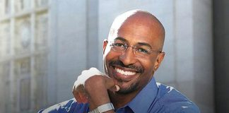 """Van Jones to Bring the """"We Rise Tour"""" to The Pearl at Palms Casino Resort"""