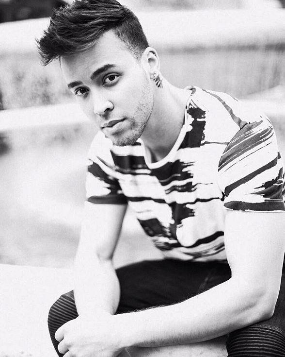 Grammy Nominated Latin Superstar Prince Royce to Celebrate Mexican Independence Day Weekend in Las Vegas at Jewel Nightclub Sept. 15