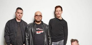 Canadian Rock Veterans Barenaked Ladies to Perform at Downtown Las Vegas Events Center July 22