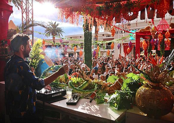 Guy Gerber Pens Exclusive, Long-Term Residency with Wynn Nightlife