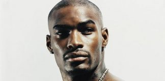 Model, Fashion Icon and Actor Tyson Beckford to Guest Host Chippendales at The Rio in Las Vegas